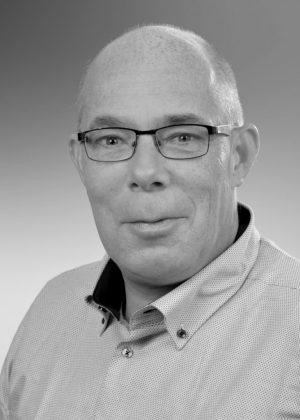 Herr Olaf Wienhold Geschäftsführer