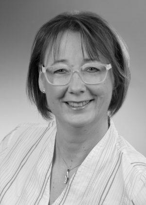 Frau Wiebke Abel  Geschäftsführerin AWA MEDICAL